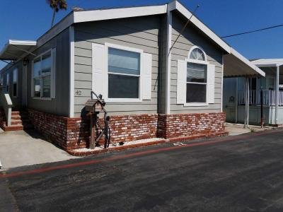 Mobile Home at 24200 Wanut st. #42 Torrance, CA 90501