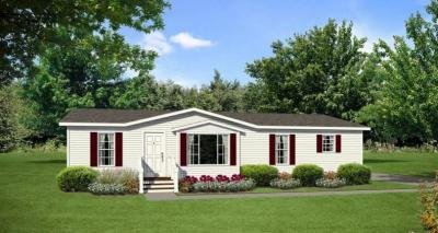Mobile Home at 2495 Royal Mine Road. Belleville, IL 62226