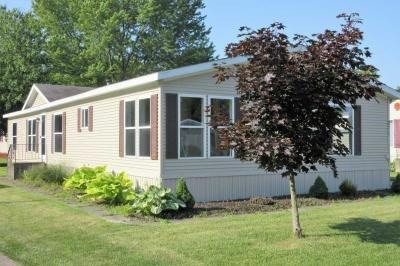Mobile Home at 271 Ashwood Elyria, OH