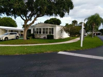 Mobile Home at 3352 Nw 65Th Street Coconut Creek, FL 33073