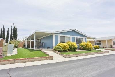 Mobile Home at 12550 Main St. #26 Hesperia, CA 92345