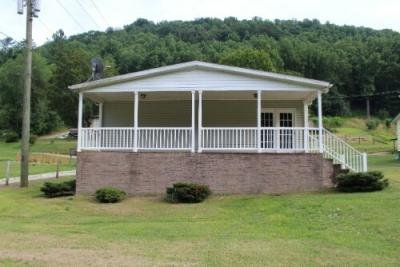 Mobile Home at 133 Ball Lane Jeffrey, WV 25114