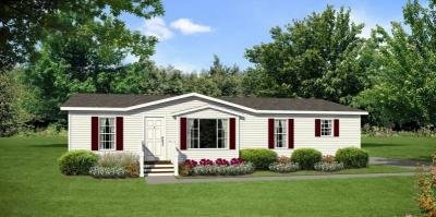 Mobile Home at 707 Catherine Red Bud, IL 62278