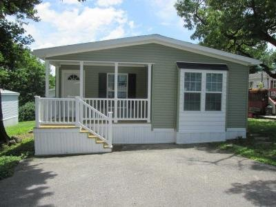 Mobile Home at 14 Jade Drive Lititz, PA