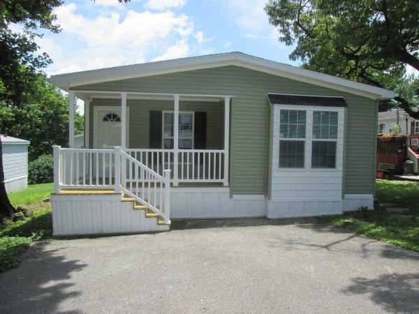 Mobile Home at 14 Jade Drive, Lititz, PA