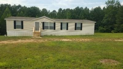 Mobile Home at 196 DANCING HORSE DR Warrenton, NC 27589
