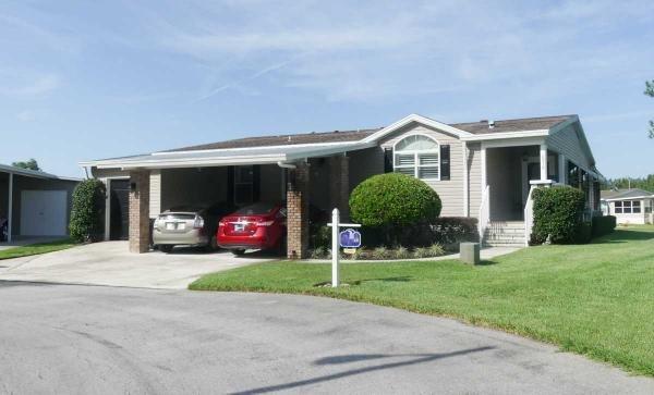 2004 Palm Harbor Shenandoah Manufactured Home