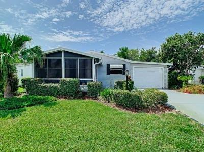 Mobile Home at 3050 Turtle Dove Trail Deland, FL 32724