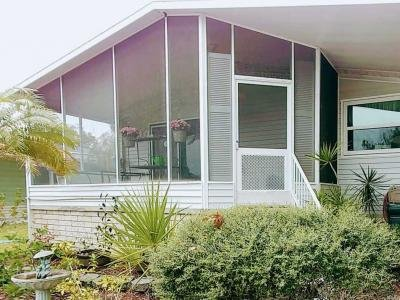 Mobile Home at 1405 82Nd Ave Vero Beach, FL 32966