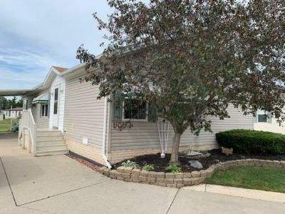 Mobile Home at 21483 Dupont Drive Macomb, MI