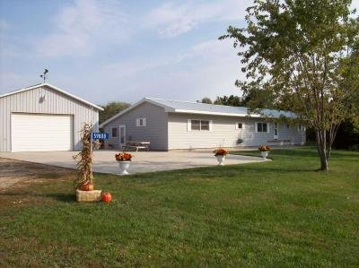 Mobile Home at 59808 126th Ave. Kellogg, MN 55945