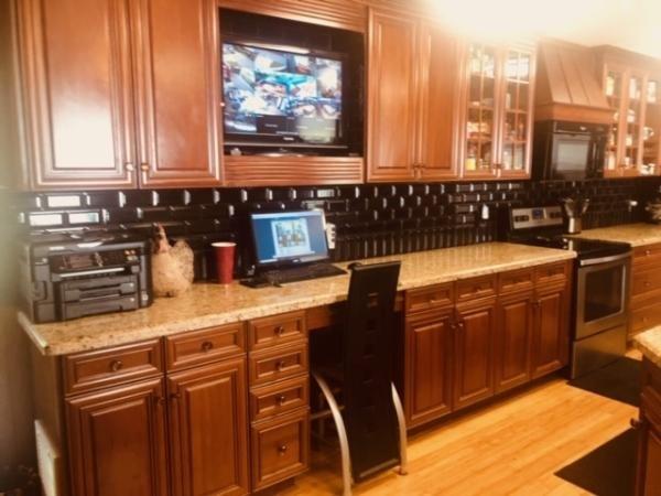 Mobile Home at 5281 SW 34th Street, Davie, FL