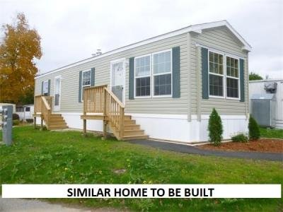 Mobile Home at 1790 Mass Ave - Unit 40 Lunenburg, MA 01462