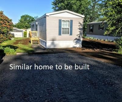 Mobile Home at 1790 Mass Ave - Unit 20 Lunenburg, MA 01462