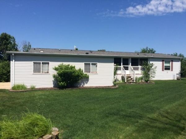 Mobile Home at 25519 Firestone, Monee, IL