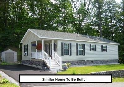 Mobile Home at 1341 Rindge Rd - Unit C Fitchburg, MA