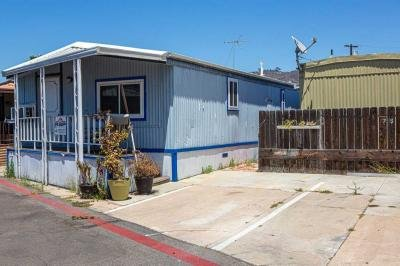 Mobile Home at 255 East Bradley #75 El Cajon, CA 92021
