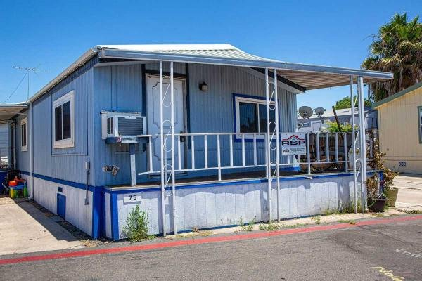 1980 Canyon Mobile Home For Sale