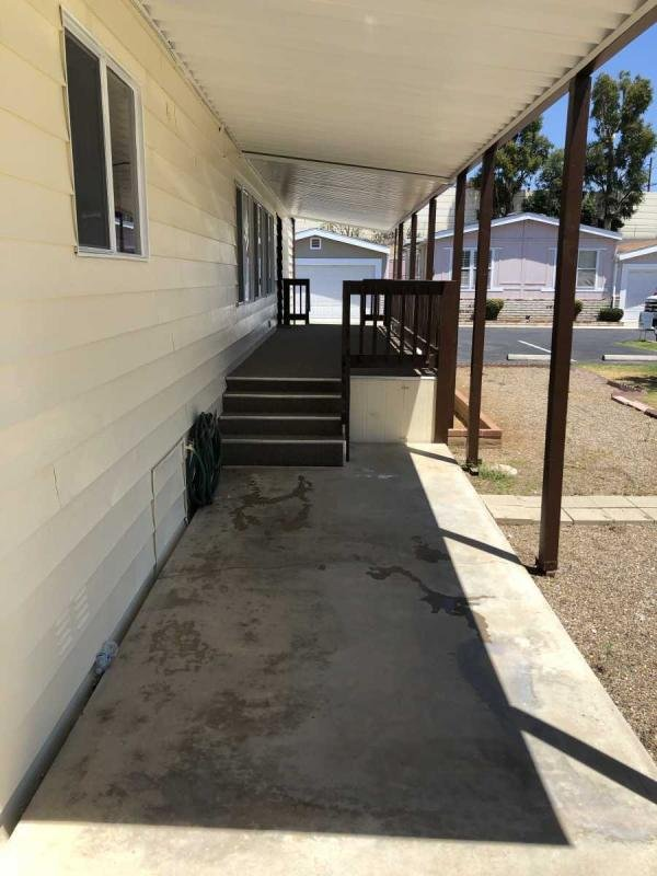 Skyline Mobile Home For Sale