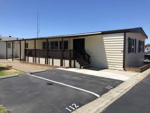 Mobile Home at 5815 E La Palma Ave #112, Anaheim Hills, CA