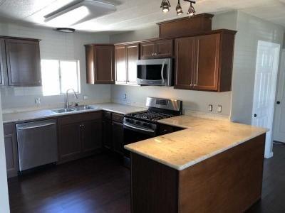Mobile Home at 5815 E La Palma Ave #112 Anaheim Hills, CA 92807