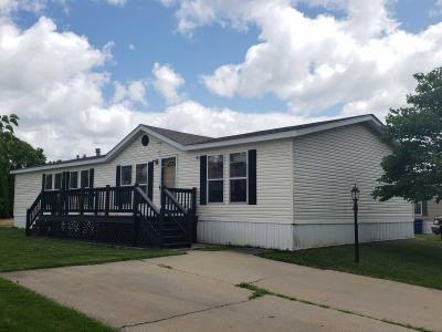Mobile Home at 828 Hazelnut  Westville, IN 46391
