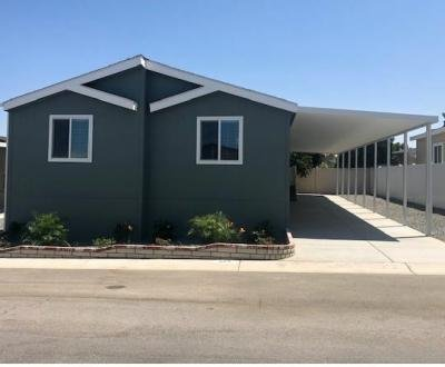 Mobile Home at 3500 Buchanan Ave. #224 Riverside, CA 92503