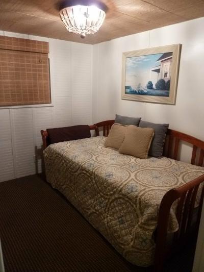 Den/Second bedroom