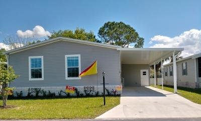Mobile Home at 2607 Alcott Dr. Lake Wales, FL 33898