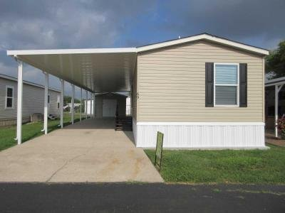 Mobile Home at 1900 S Bridge #69 Weslaco, TX 78596