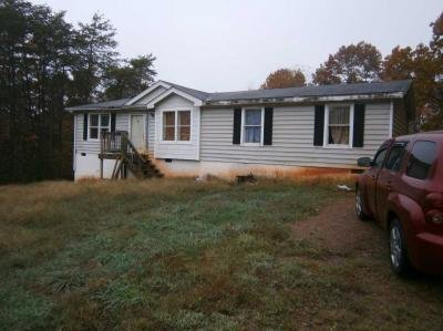 Mobile Home at 4567 Horseshoe Bend Rd. Goodview, VA 24095