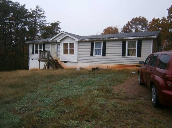 Mobile Home at 4567 HORSESHOE BEND RD., Goodview, VA