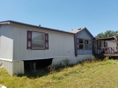 Mobile Home at No address  Azle, TX