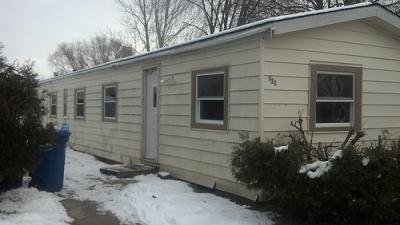 Mobile Home at 888 East Shady Lane Neenah, WI 54956