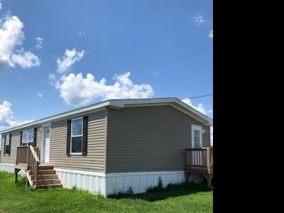 Mobile Home at 13035 Collinsville Rd Lot 1 Brogue, PA