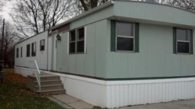 Mobile Home at 927 Miller St 2 Kewaunee, WI 54216