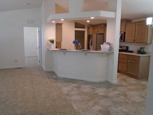 Mobile Home at 9431 E Coralbell Ave #77, Mesa, AZ