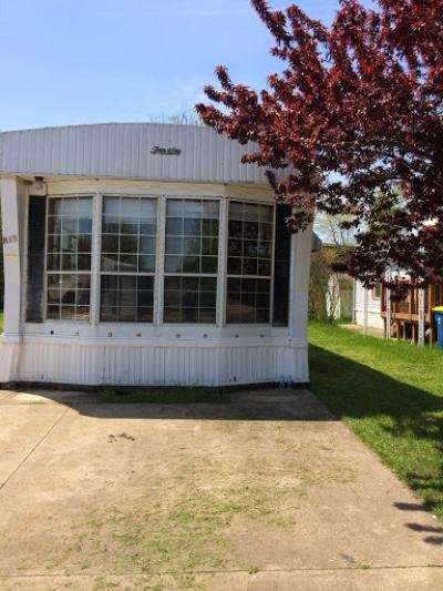 Mobile Home at 815 Blue Jay Lane #314 Mishawaka, IN 46545