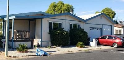 Mobile Home at 3950 Mack Rd #68 Sacramento, CA 95823