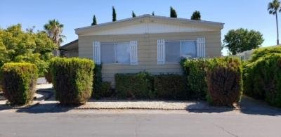 Mobile Home at 3512 Happy Cir Sacramento, CA 95823