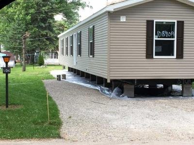 Mobile Home at W3130 E. Broadway Drive #106 Freedom, WI 54913