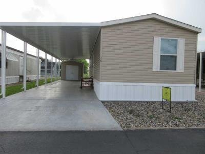 Mobile Home at 1900 S Bridge #16 Weslaco, TX 78596