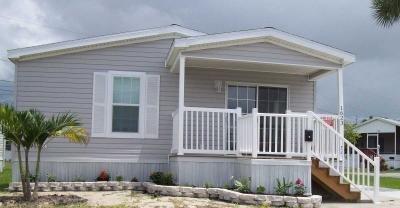 Mobile Home at 1623 Wheelhouse Circle Ruskin, FL 33570