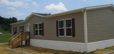 Mobile Home at 121 Oxford Way Charles Town, WV 25414