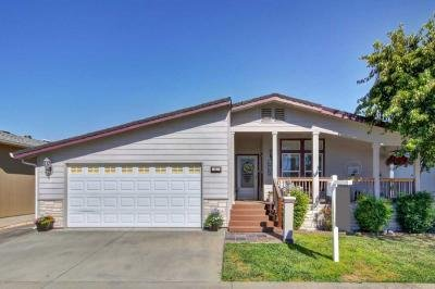Mobile Home at 5505 South Grove, Space 307 Rocklin, CA 95677