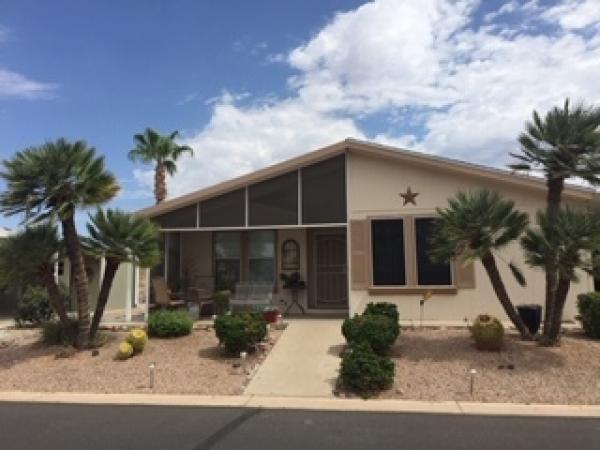 Mobile Home at 2400 E Baseline Ave. #54, Apache Junction, AZ