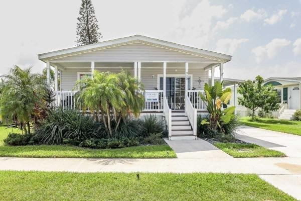 Mobile Home at 11300 Rexmere Blvd,  #15/25-PL, Fort Lauderdale, FL