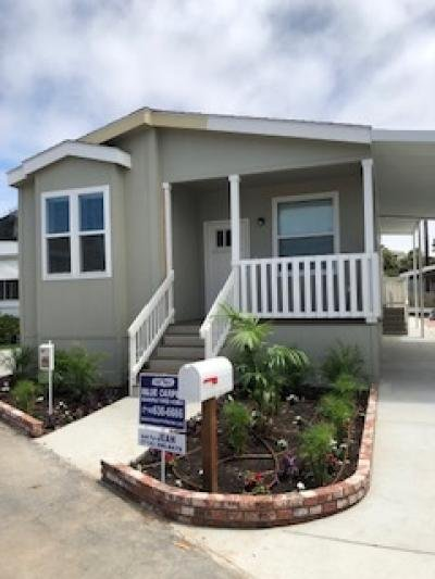 Mobile Home at 903 W. 17Th Street #73 Costa Mesa, CA 92627