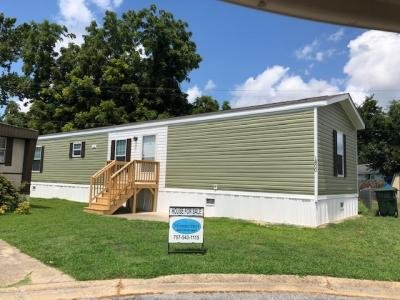 Mobile Home at 1800 Peartree Street Chesapeake, VA 23324