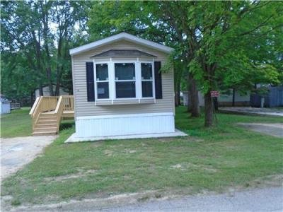 Mobile Home at N3571  Bluegill  Lot 41 Montello, WI 53949
